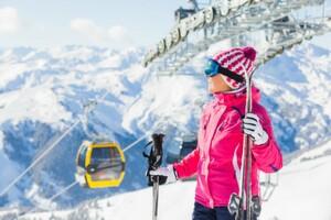 «Роза Хутор» - рай для любителей горнолыжного спорта