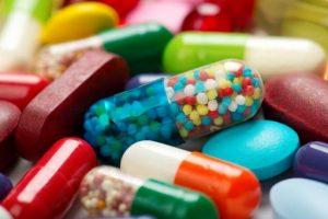 Что такое антибиотики?