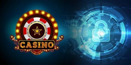 Как обеспечивается безопасность в виртуальных казино