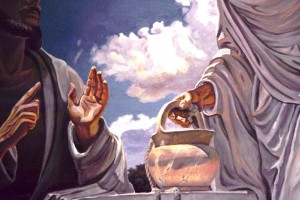 Какой народ первым поверил в бога?
