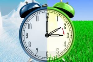 С какой целью переходят на «летнее время»?