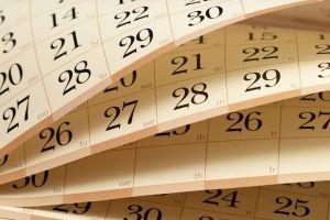 Как был придуман календарь?