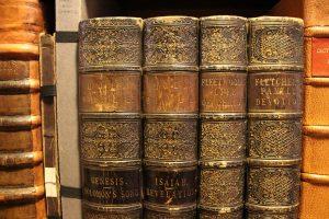Кто написал первую энциклопедию?