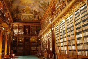 Как возникли библиотеки?