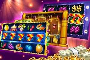 Игровые аппараты на деньги: основные разновидности
