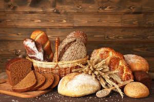 Когда впервые был испечен хлеб