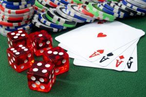 Виды настольных игр в онлайн казино