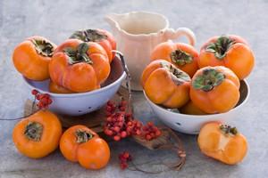 柿の健康効果