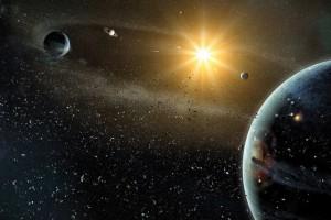 宇宙の大きさは?