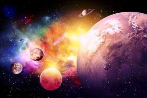 なぜ太陽系はこの形をしているのですか?