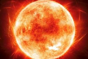 なぜ太陽が輝いているのですか?