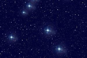 星座とは何ですか?
