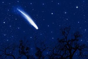 流れ星とは何ですか?