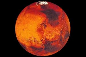 なぜ天文学者は生命が火星にいると信じているのですか?